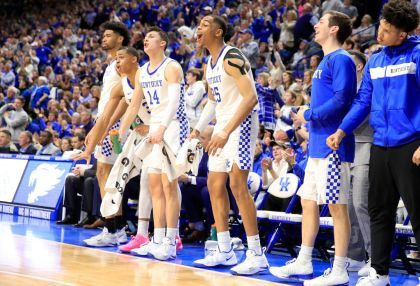 Gary Parrish: Good News For Duke Is They Likely Get Zion Back At 100 Percent Before The Tournament