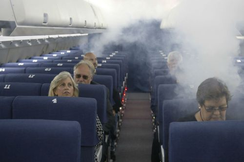 FAA to test if ever-shrinking economy plane seats are dangerous