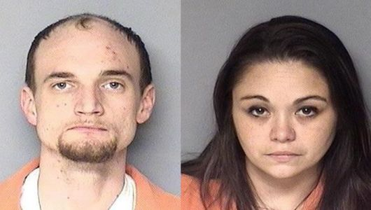 2 charged in West Des Moines porch package thefts