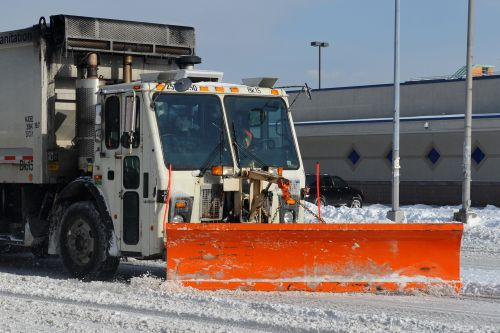Drunk snow plow driver had blood alcohol level nine times legal limit