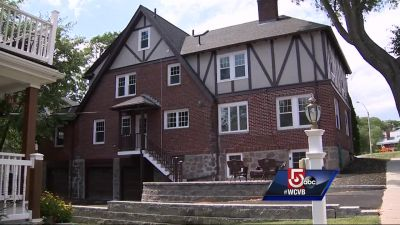 Housing market in Massachusetts on the rise