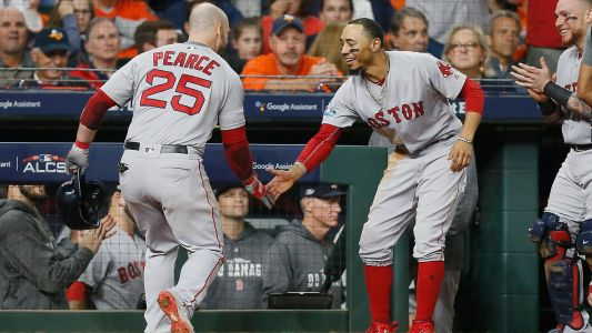 MLB postseason 2018: Three takeaways from the Red Sox's ALCS Game 3 win over the Astros