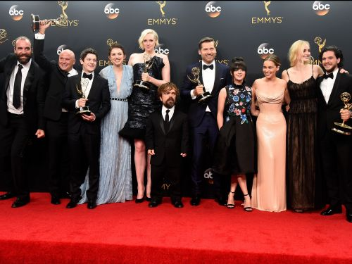 'Game of Thrones' author George R. R. Martin doesn't know why the show is ending after 8 seasons: 'I guess they wanted a life'