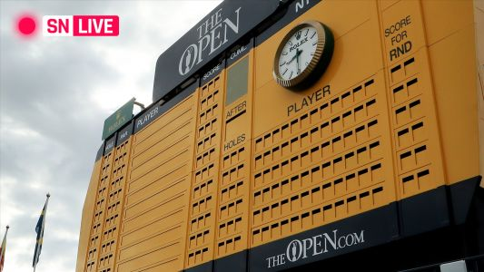 British Open cut line 2019: Projected cut, rules, updates on Friday's leaderboard