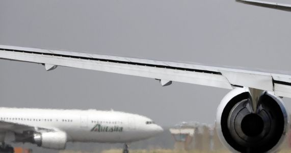 Travel Troubleshooter | Waiting for refund from Alitalia is testing his patience