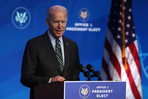 Biden is opening the door to a mess on Day 1