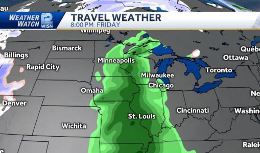 VIDEOCAST: Cold not done. Travel looks good