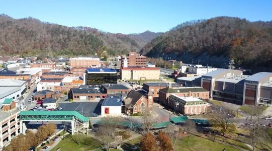 Trade war jeopardizes China's huge investment in creation of new 'cancer alley' in Appalachia