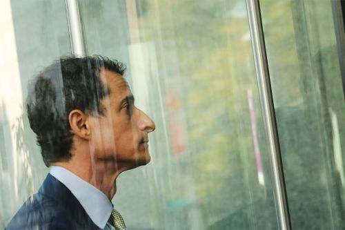 Anthony Weiner released from prison
