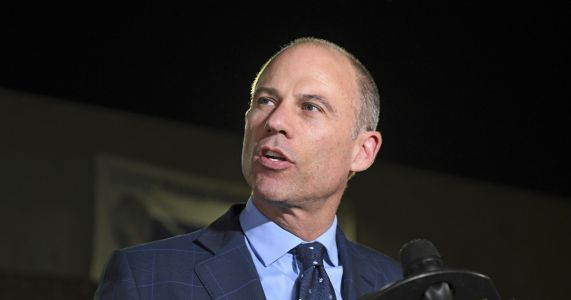 Avenatti tripped up by Nike extortion claims, other charges
