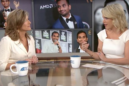 Ashleigh Banfield rips 'reckless' Aziz Ansari hit piece on Megyn Kelly's show