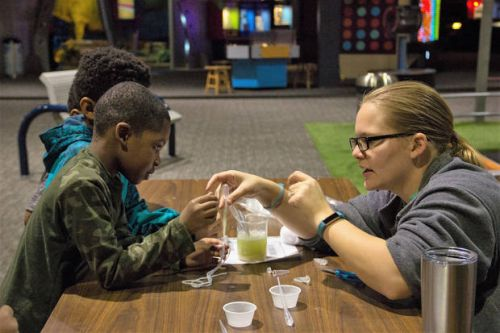 Night of spooky science planned at Science Museum Oklahoma's 'Late Nite Lab' Oct. 26