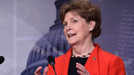 Shaheen would meet with Barrett, as she would with any Supreme Court nominee, spokesperson says