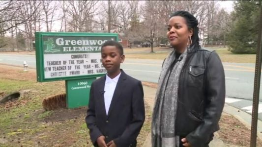 'Thought she might not make it:' 5th-grader saves choking friend at lunch