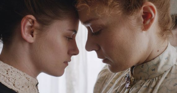 'Lizzie': Actors give this version of ax tale its edge
