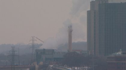 Air Quality Alert Has Expired In The Twin Cities