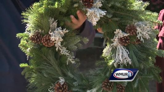 Grow it Green: Holiday decorations