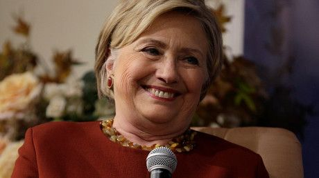 Department of Justice releases report on Clinton email server investigation