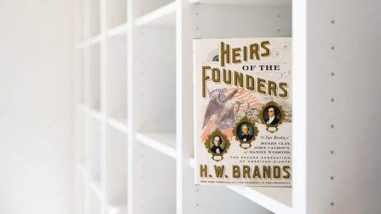 'Heirs Of The Founders' Looks At Efforts To Stave Off Civil War