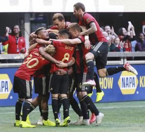 Atlanta United sets another season attendance record