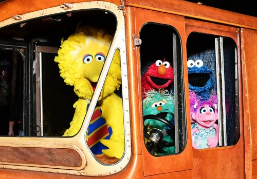 The iconic puppeteer behind Big Bird and Oscar the Grouch is retiring after nearly 50 years on 'Sesame Street'