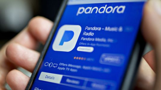 SiriusXM To Buy Internet Radio Pioneer Pandora In $3.5 Billion Deal