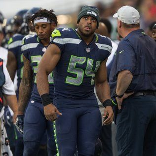 NFL history proves Seahawks middle linebacker Bobby Wagner right - 'You don't want to be 0-3'