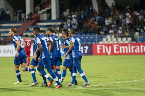 AFC Cup 2017 Preview: West Zone final & Inter Zonal semifinal 2nd legs