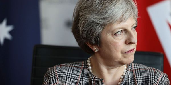 Why Theresa May's customs union defeat could ultimately save her premiership