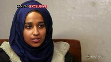 Alabama Woman Says She Was 'Brainwashed' By ISIS, Wants To Come Home
