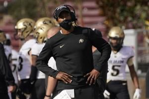 Colorado to face Texas A&M at home of Broncos in September