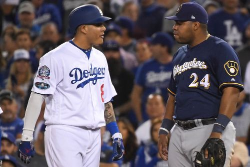 MLB hits Manny Machado with fine for 'dirty' running play