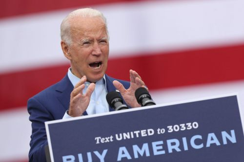 What Bidenomics learned from Obama's regrets