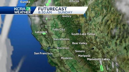 Record hot temperatures forecast for Northern California