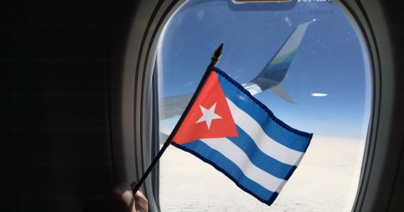 Alaska Air will end Cuba flights, citing slowdown in passengers and Trump's new rules