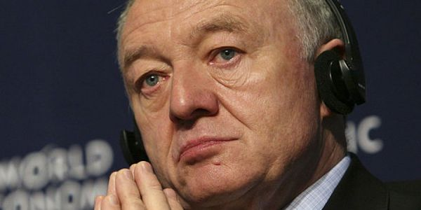 Former London mayor Ken Livingstone is resigning from the Labour Party