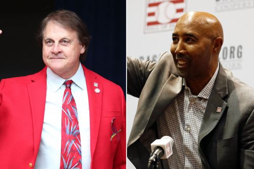'Weak-ass bulls-t': Fight escalates over Harold Baines' Hall selection