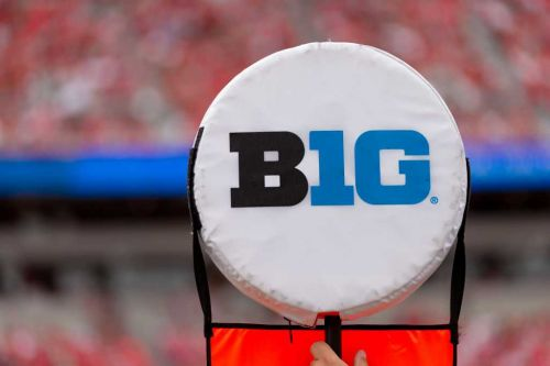 Big Ten postpones all fall athletics to the spring due to coronavirus