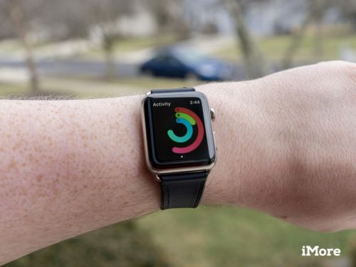 Apple releases watchOS 5 GM to developers