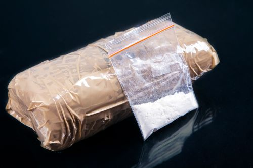 Family finds 44 pounds of cocaine in ocean while on vacation