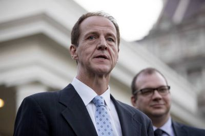 Koch chief says health care bill insufficiently conservative