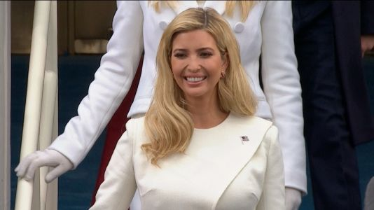 Ivanka Trump is South Korea-bound for Olympics closing ceremony