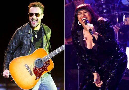 Eric Church, Jazmine Sullivan to sing national anthem at Super Bowl LV