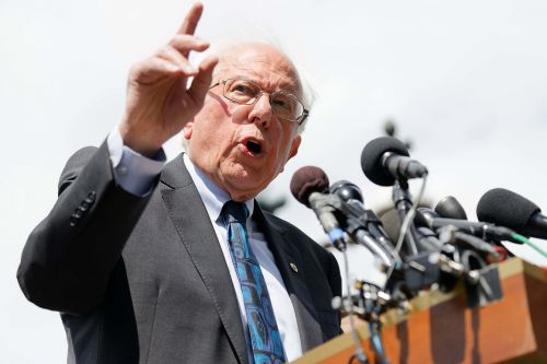How Bernie Sanders would cancel all student loan debt