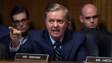 Lindsey Graham Says He'll Push To Confirm A New Supreme Court Justice