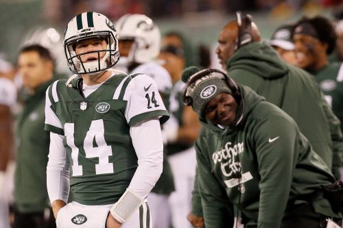 Texans showed Jets exactly what Sam Darnold doesn't have