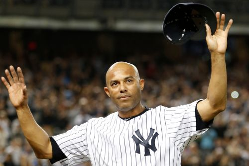Mariano Rivera unanimously elected to Baseball Hall of Fame
