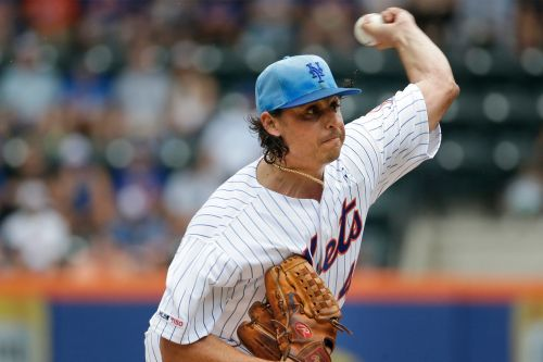 Jason Vargas cramps up in Mets' pitching nightmare