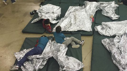 What We Know: Family Separation And 'Zero-Tolerance' At The Border
