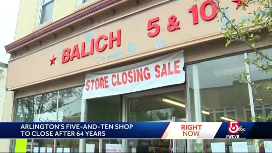 After 64 years in business, local general store closes its doors